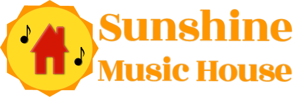 Sunshine Music House Logo